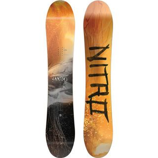 Nitro Santoku 2020 - Snowboard
