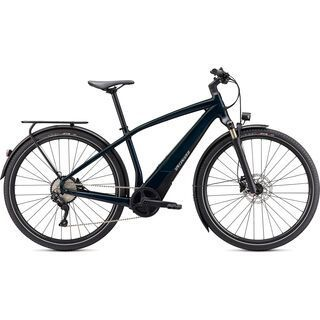 Specialized Turbo Vado 4.0 forest green/black/liquid silver 2021