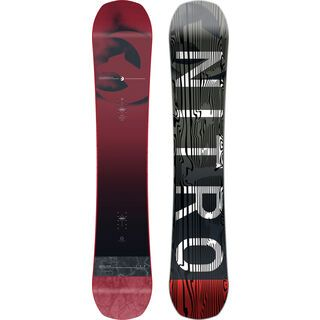 Nitro Suprateam 2021 - Snowboard