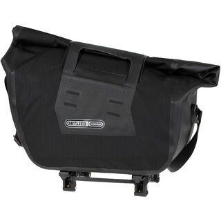 Ortlieb Trunk Bag RC, black - Gepäckträgertasche