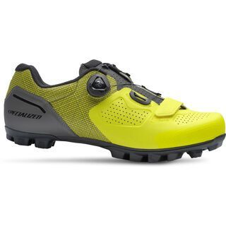 Specialized Expert XC Mountain Bike, charcoal/ion - Radschuhe