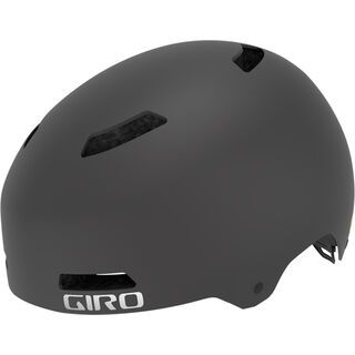 Giro Quarter FS MIPS, matte metallic coal - Fahrradhelm