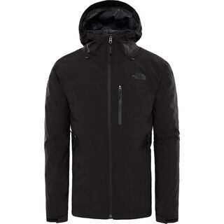 The North Face Mens Thermoball Triclimate Jacket, tnf black - Skijacke