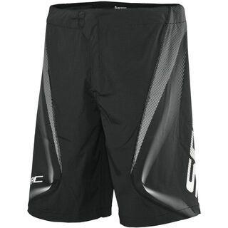 Scott Shorts RC Pro ls/fit, black/white - Radhose