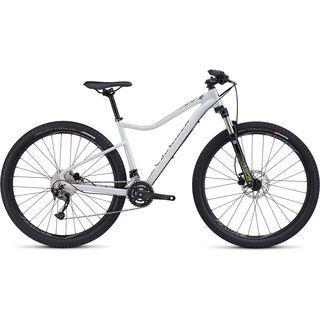 Specialized Jynx Elite 650b 2016, white/navy/green - Mountainbike