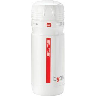 Elite Byasi, weiß - Werkzeugflasche