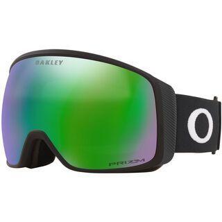 Oakley Flight Tracker XL Prizm, matte black/Lens: jade iridium - Skibrille
