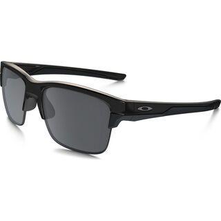 Oakley Thinlink, polished black/Lens: black iridium - Sonnenbrille