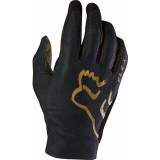 Fox Flexair Glove, black/copper - Fahrradhandschuhe
