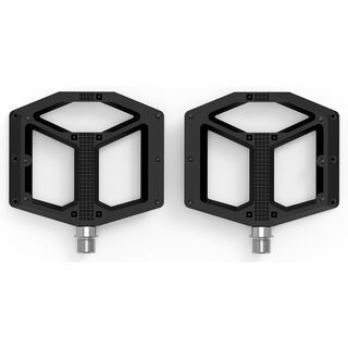 Cube Acid Pedale Flat C2-CC black