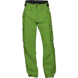 Norrona Røldal Gore-Tex Pants, evergreen - Skihose