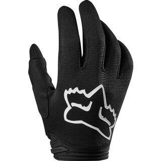 Fox Womens Dirtpaw Prix Glove, black - Fahrradhandschuhe