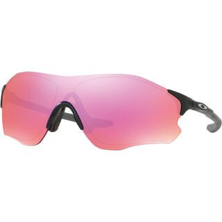 Oakley EVZero Path Prizm Trail, matte black - Sportbrille