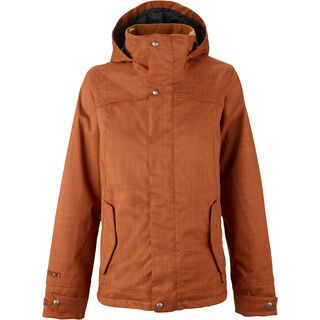 Burton Jet Set Jacket , True Penny - Snowboardjacke