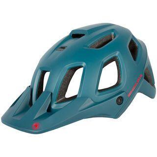 Endura SingleTrack Helmet II, petrol - Fahrradhelm