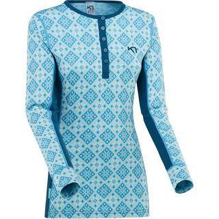 Kari Traa Rose LS, frost - Unterhemd