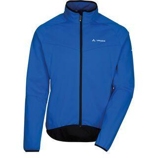 Vaude Men's Matera Softshell Jacket II, hydro blue - Radjacke