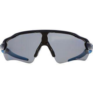 Oakley Radar EV Path, navy/grey polarized - Sportbrille
