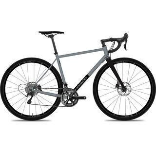 Norco Search XR-S 105 700C 2018, slate - Gravelbike
