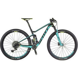 Scott Contessa Spark RC 900 2018 - Mountainbike