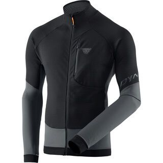 Dynafit TLT Light Thermal Men Jacket, black out - Fleecejacke