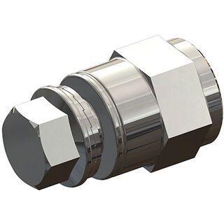 Croozer Achsmutter-Adapter für Kupplung Universal