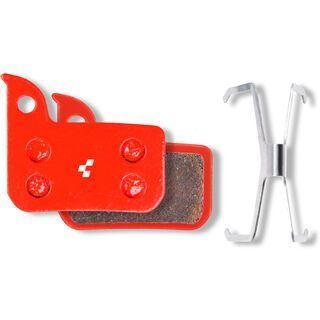 Cube Scheibenbremsbelag SRAM Red22/Force22/Rival22/S700/Level