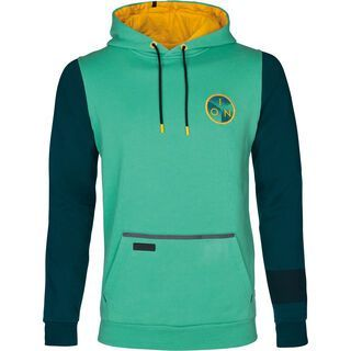 ION Hoody Pitch, green spruce - Hoody