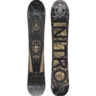 Nitro Magnum 2020 - Snowboard