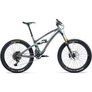 Yeti SB6 T-Series 2019, anthracite - Mountainbike