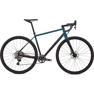 Specialized Sequoia Expert 2018, black/teal - Gravelbike