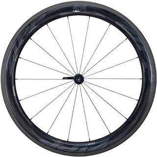 Zipp 404 NSW Carbon Clincher, schwarz - Vorderrad