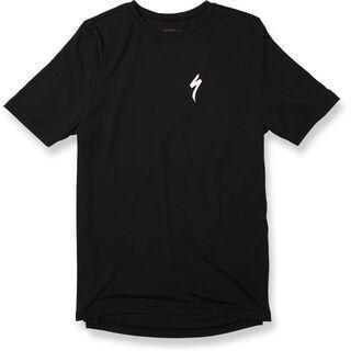 Specialized Drirelease T-Shirt, black/white - Radtrikot
