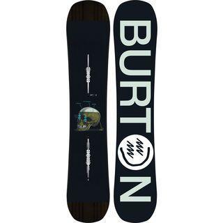 Burton Instigator Wide 2020 - Snowboard