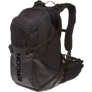 Ergon BX4 Evo, stealth - Fahrradrucksack