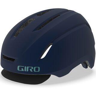 Giro Caden MIPS, matte midnight blue - Fahrradhelm