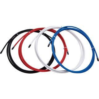 SRAM Slickwire Pro für MTB, weiss - Bremszugset