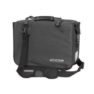 Ortlieb Office-Bag QL2.1, granit-schwarz - Fahrradtasche