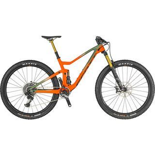 Scott Genius 900 Tuned 2019 - Mountainbike