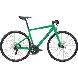 *** 2. Wahl *** BMC Alpenchallenge AC01 105 2017, green - Fitnessbike | Größe L // 51,5 cm