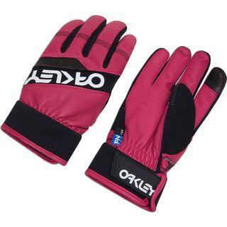 Oakley Factory Winter Gloves 2.0, rubine red - Skihandschuhe