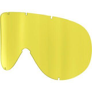 POC Retina Wechselscheibe, smokey yellow