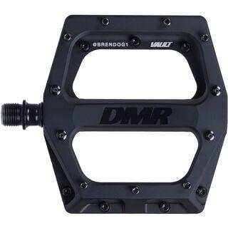 DMR Vault Brendog Edition Flat Pedal, stealth black - Pedale