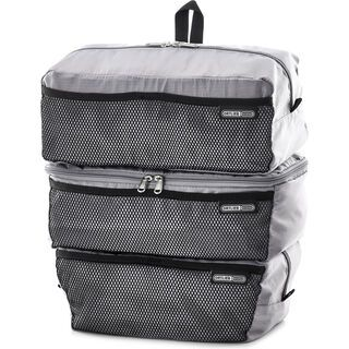 Ortlieb Packing Cubes for Panniers, grey - Innentasche