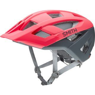 Smith Rover MIPS, matte pink/charcoal - Fahrradhelm