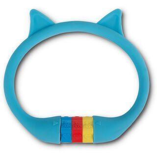 Cube RFR Zahlenkabelschloss HPS Cat blue