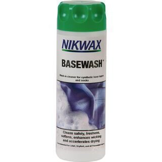 Nikwax Base Wash - Pflegemittel