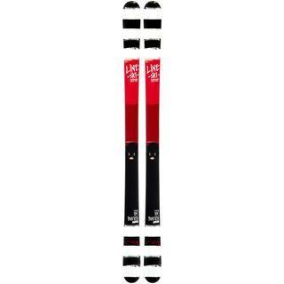 Line Mastermind 2014 - Ski