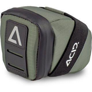 Cube Acid Satteltasche Pro S olive