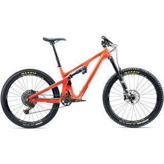 Yeti SB140 C-Series 2020, inferno - Mountainbike